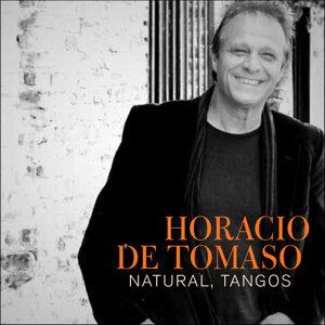 Horacio De Tomaso 歌手頭像