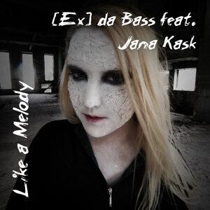 [Ex] da Bass 歌手頭像