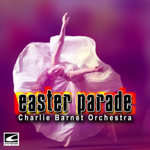 Charlie Barnet Orchestra