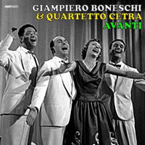 Giampiero Boneschi & Quartetto Cetra 歌手頭像