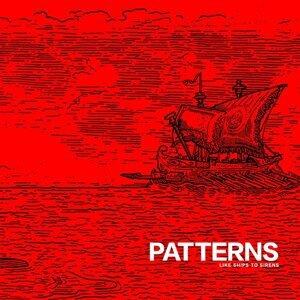 Patterns 歌手頭像