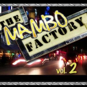 The Mambo Factory Vol 2 歌手頭像