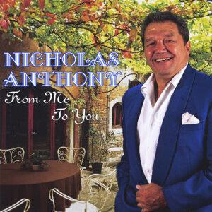 Nicholas Anthony 歌手頭像