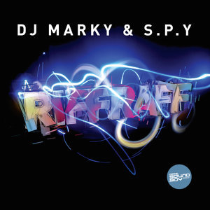 DJ Marky & S.P.Y