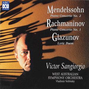 Victor Sangiorgio 歌手頭像