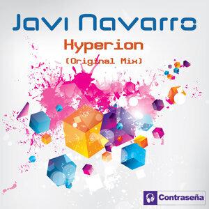 Javi Navarro 歌手頭像