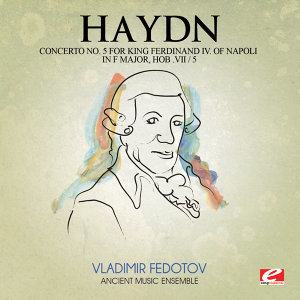 Joseph Haydn Artist photo