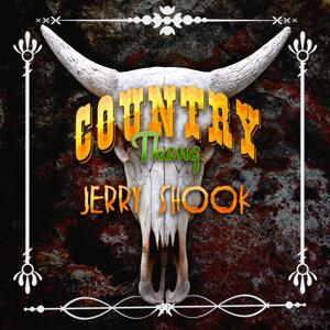 Jerry Shook 歌手頭像