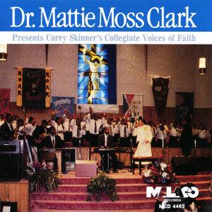 Dr. Mattie Moss Clark