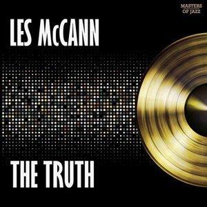 Les McCann Ltd. 歌手頭像