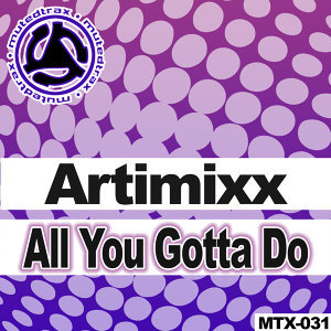 Artimixx 歌手頭像