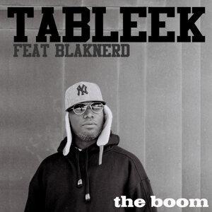 Tableek 歌手頭像