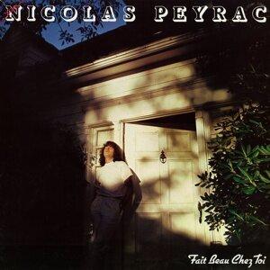 Nicolas Peyrac 歌手頭像