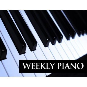 Weekly Piano 歌手頭像
