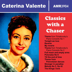 Caterina Valente & Werner Müller & His Orchestra 歌手頭像