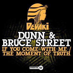 Dunn & Bruce Street 歌手頭像