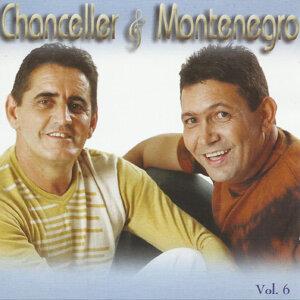 Chanceller e Montenegro 歌手頭像