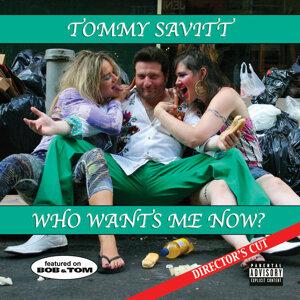 Tommy Savitt