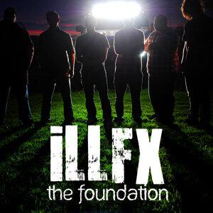 Illfx 歌手頭像