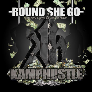 Kamp Hustle 歌手頭像