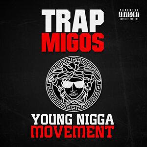 Trap Migos 歌手頭像