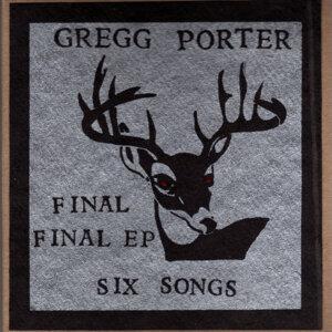 Gregg Porter 歌手頭像