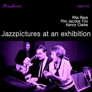 Rita Reys & Pim Jacobs Trio 歌手頭像