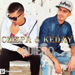 Chispa & Keday 歌手頭像