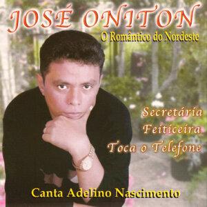 José Oniton 歌手頭像