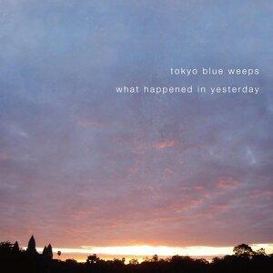 tokyo blue weeps