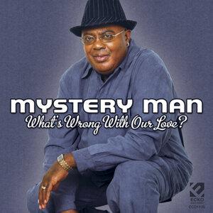 Mystery Man 歌手頭像