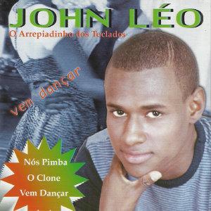 John Léo 歌手頭像