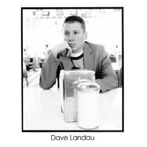 Dave Landau 歌手頭像