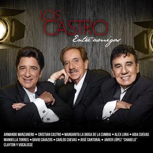 Los Castro 歌手頭像