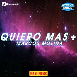 Marcos Molina 歌手頭像