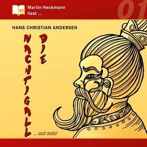 Hans Christian Andersen 歌手頭像