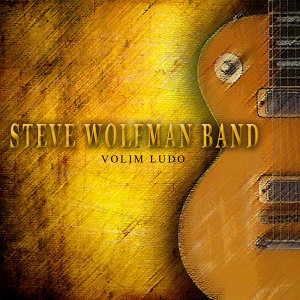 Steve Wolfman Band 歌手頭像