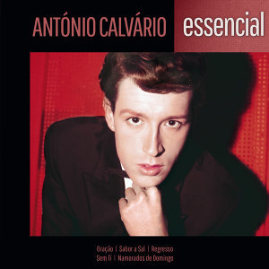 António Calvário