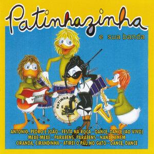 Patinhazinha e Sua Banda 歌手頭像