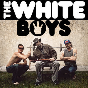 The White Boys 歌手頭像