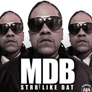 MDB 歌手頭像