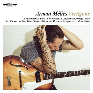 Arman Melies 歌手頭像