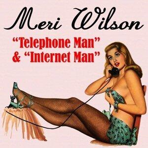 Meri Wilson 歌手頭像