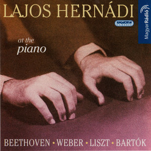 Hernádi Lajos 歌手頭像