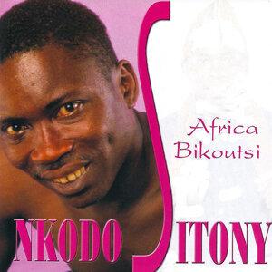 Nkodo Sitony 歌手頭像