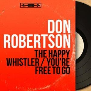 Don Robertson 歌手頭像