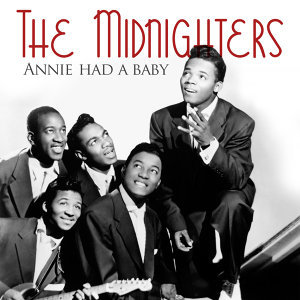 The Midnighters 歌手頭像