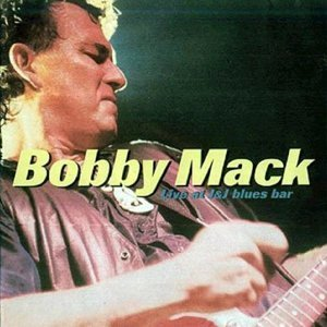 Bobby Mack 歌手頭像