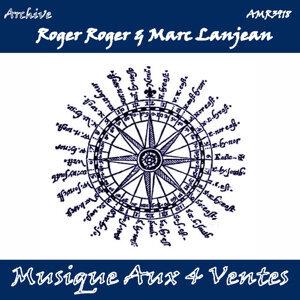 Roger Roger & Marc Lanjean 歌手頭像