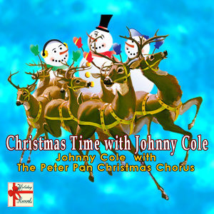 Johnny Cole with the Peter Pan Christmas Chorus 歌手頭像